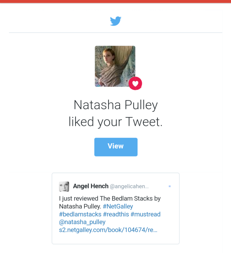 Natasha pulley tweet